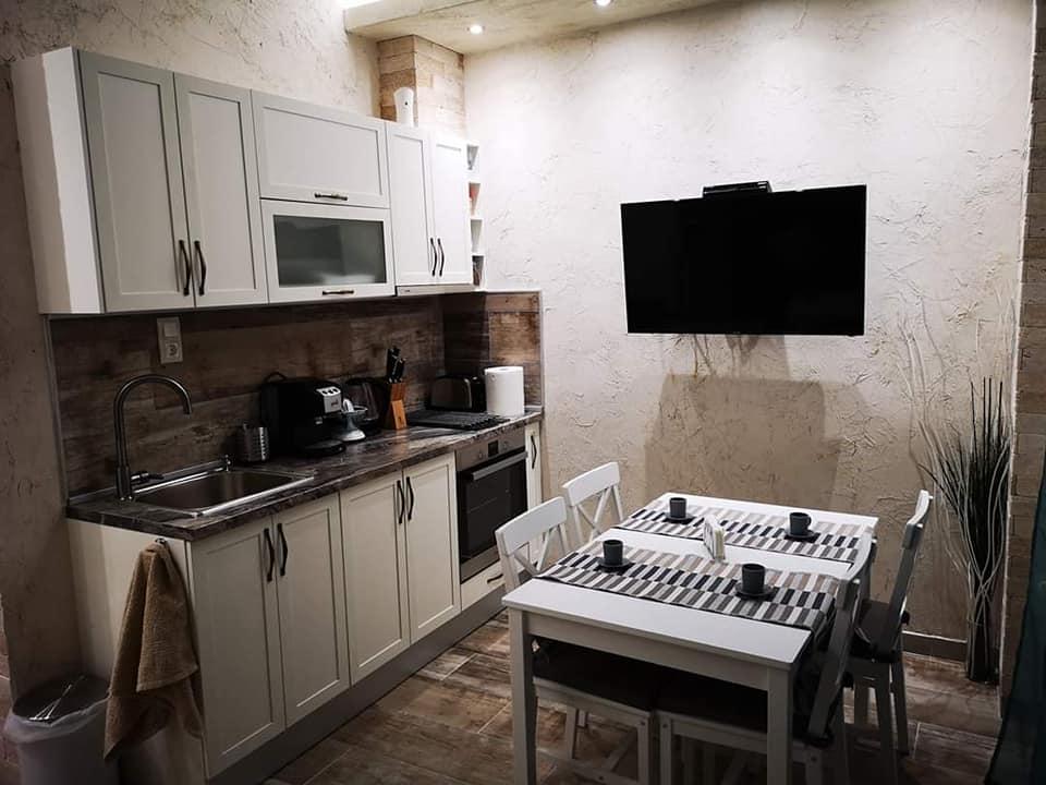 Апартамент 2 - Ираклица / Гърция | Lux-Apartments.EU